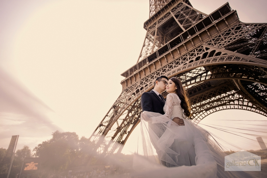 30 Days In Europe Europe Prewedding 2014 Paris Venice