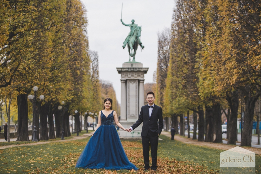Paris Prague Hallstatt Salsburg Prewedding photographer 018